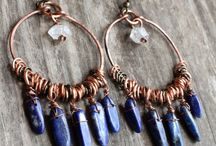 Jewelry Design: Earrings