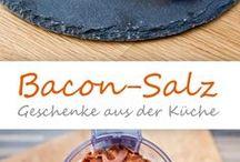 Bacon-Salz