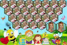 Proyecto las abejas