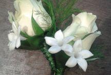 bruiloft / mooie stukken voor een bruiloft