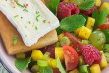 50 recettes de salades
