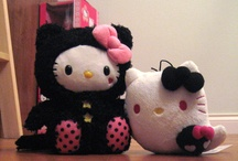 Hello Kitty - Themed