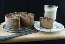 Recipes - Ice Cream / Gelato / by Rachel Joel