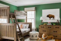 Jude's Room