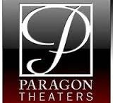 Paragon Theaters / A cinebistro in City Center - Opening in May 2014  / by Newport News, VA