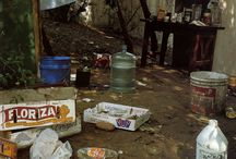 Anthony Hernandez, Landscape for the Homeless
