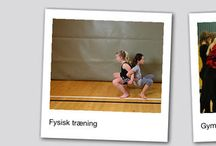 Apps for teaching PE