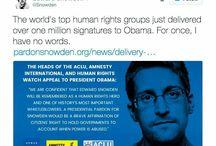 Whistleblowers and Truthseekers