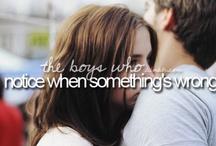 Super Boyfriends