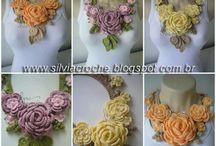 Flores, flores y más flores