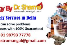 Astrologer in Delhi / The astrology services by Guru Dr. Sharma Ji astrologer in Delhi NCR are very famous and have helped solve so many problems for so many people.