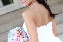 Görgényi Gabi/Galaktika virágüzlet / esküvői virágok....ahogy mi készítjük,ahogy szeretnek minket.
