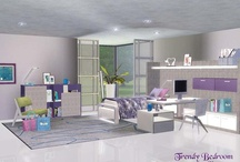 Sims!!!! / by Heather Jones