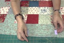 Quilting and sewing / Pertaining to sewing and quilting / by virgie henningsen