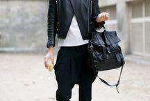 Minimalist fashion inspiratiob