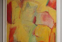 Paintings / Framed works of art