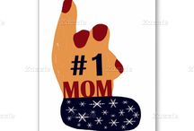 Deluxephotos Number One Mom / Deluxephotos features number one mom