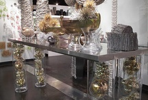Christmas floristic