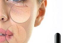 Wrinkles essential oils