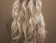 hair / by Shawna Perry