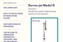 Dermo-jet