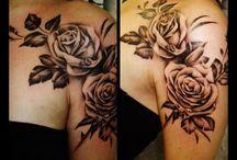 Tattoos / by gabby michel