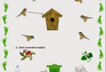 Zold Matek blog / Környezetvédelem matek feladatokkal