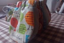 The purse / Ninan helmet Pussukat ja lompakot / Kaiken laiset, malliset ja kokoiset pussukat ja lompakot :-)