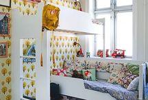 bunk bed pour ruben