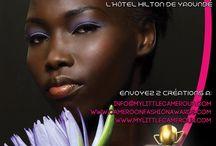 CONCOURS DE MODE CAMEROUN