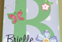 ~Baby Brielle Nichole~ / Due November 12th on Daddy's birthday! :) / by Yolanda Knight Ramey