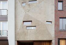 Around Architecture