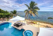 Fiji holiday house ideas