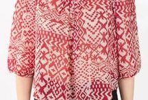 Blusas frescas