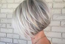 hair colors