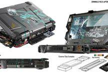Laptops *v*