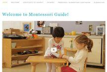 Montessori Video