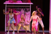 Legally Blonde: Serena / Addie Morales. / by Stormy Czupil