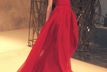 Dresses for Red Carpet Events
