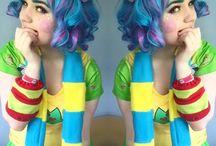 Homestuck cosplay