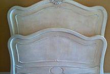 patina a renovace,natírání