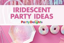 Party! Iridescent