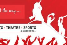 Bookmyseats.in / Now promote your event online. Opt for online event promotion and get great promotional events ideas.  For all types of Promotional events in Delhi