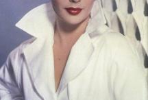 Actress ,Elizabeth Taylor
