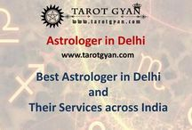 Best Jyotish Astrologer in Delhi