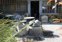 Zinc / Au jardin, en déco, à la cuisine...