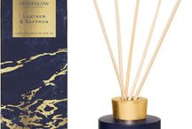 Luxury Reed Diffusers UK