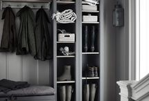 Boot room & Utility