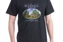 Hart of Dixie T-shirts and designs / I love Hart of Dixie.  See my Hart of Dixie designs for sale at Cafepress thru the official fan portal.  HartofDixieTv, Bluebell, Bluebell Alabama, Alabama, Hart of Dixie,  Zoie Hart, TV
