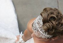 Brides wearing PS With Love Wedding Jewellery